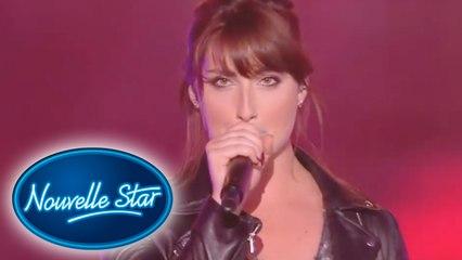 Mélanie: Don't Stop Me Now - Semi-final - NOUVELLE STAR 2016