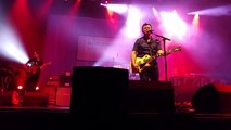 Manic street preachers - If you tolerate this... / Helsinki Hartwall Arena 20.4.2016 HD