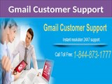 Gmail customer service 1-844-873-1777 Customer care support Number