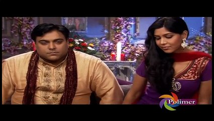 Ullam Kollai Pogudhada 27-04-16 Polimar Tv Serial Episode 241  Part 1