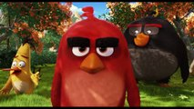 Angry Birds - Mighty Eagle Noises - official FIRST LOOK clip (2016)
