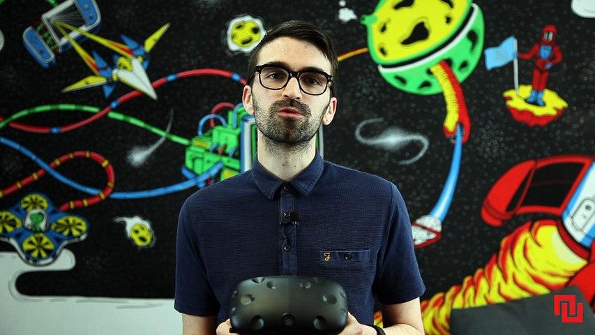HTC Vive : nos lecteurs découvrent la réalité virtuelle