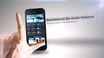 graphiste-webdesigner-freelance-Toulouse-création de site internet