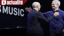 Apple Music compte désormais 13 millions d'abonnés