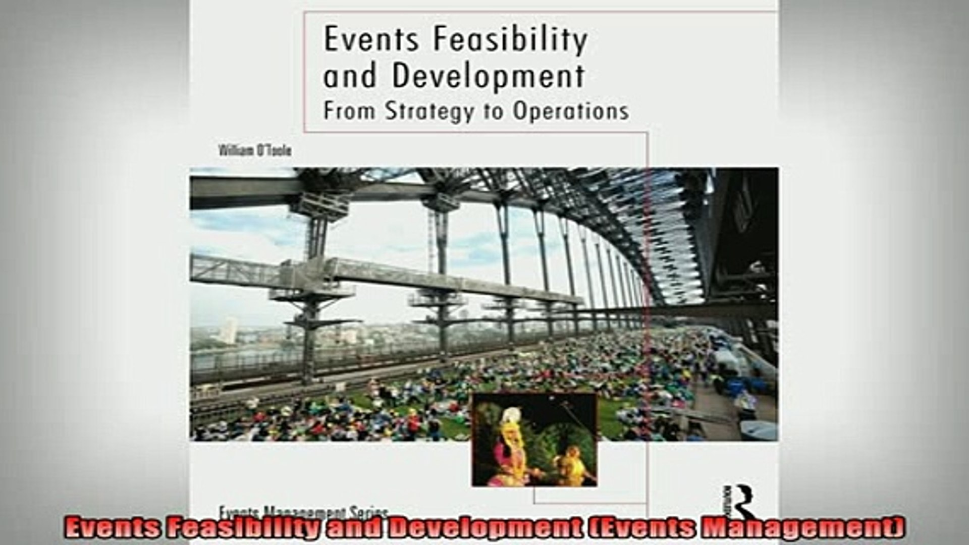 READ FREE Ebooks  Events Feasibility and Development Events Management Full EBook
