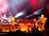 Judas Priest - Breaking the Law, 08/20/09, Alpharetta, GA (Atlanta)