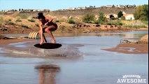 Gros Win VS Gros Fail en sport extrême - Skate, Surf, Ski...