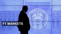 Fed concerns about global economy ease