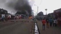 Congo, Mandat d'arrêt contre le Pasteur Ntumi