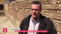 Un mur du XVIIIe siècle bientôt détruit à Toulouse