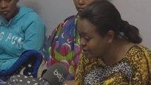 """Saint-Josse: des Djiboutiennes en grève de la faim """"contre le viol"""""""