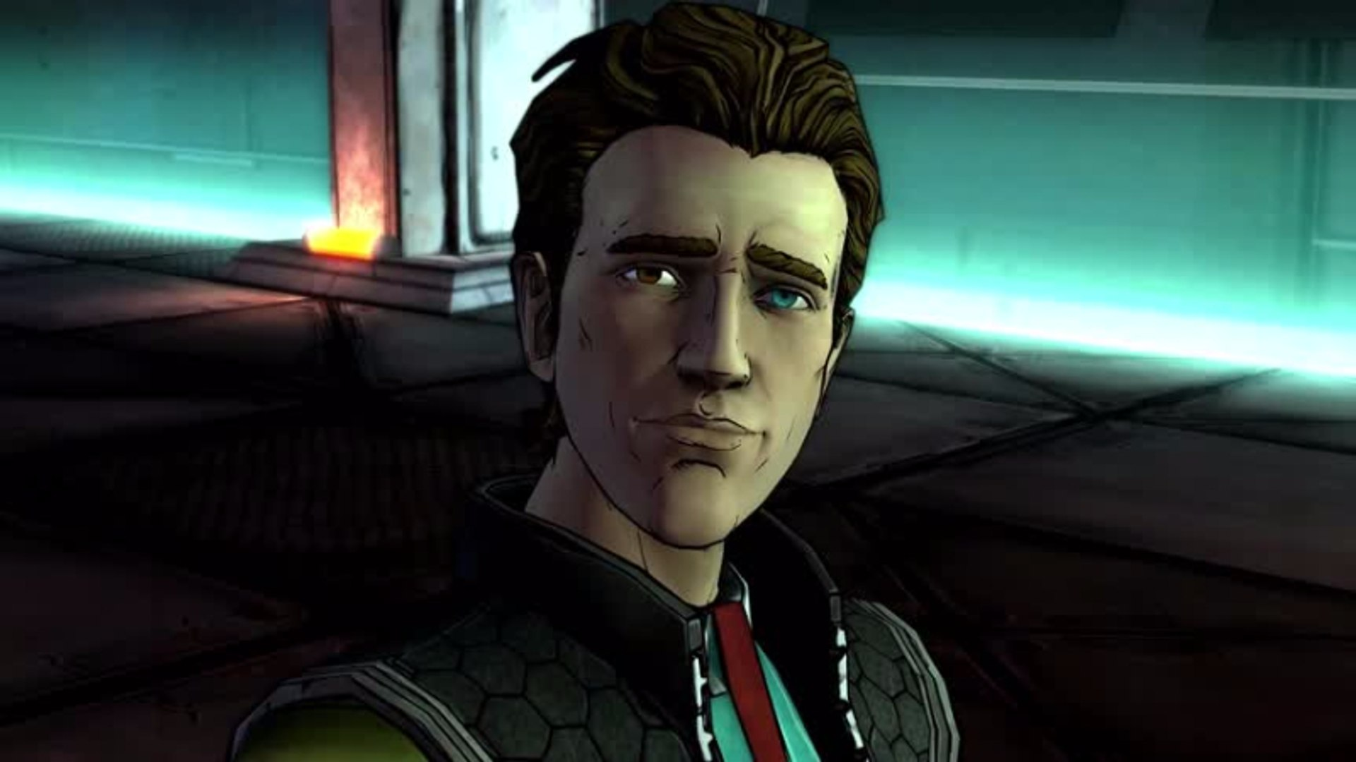 Tales From the Borderlands - Disc Launch Trailer (PS4/PS3/Xbox One/Xbox 360/PC)