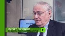 Jacques Cheminade : « Le système économique mondial est menacé de désintégration »