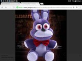Top 10 facts about Bonnie - Five Nights At Freddys