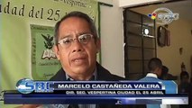 Secundaria Vespertina 25 de Abril Ofrece Educacion de Calidad Asegura Director 05 08 13