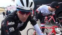"""Tour de Romandie 2016 - Peter Stetina : """"Aider Bauke Mollema dans la montagne"""""""