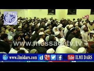 funny story by Maulana Tariq Jameel about Gama Pehlwan