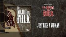 Lo Mejor del Folk, Vol. 4 - Just Like A Woman