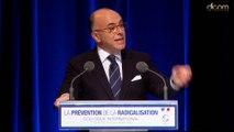 Discours de clôture du colloque international sur la Prévention de la radicalisation