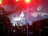 Marilyn Manson - Fight Song Live Wiltern 2-22-08