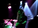"Vicious Rumors ""Warball""  1/27/07"