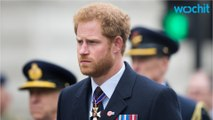 "Prince Harry Reacts Kindly When Boy Asks, ""Are You Ever Going to Be King?"""