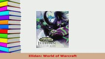 Download  Illidan World of Warcraft  Read Online