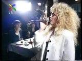 Indira Radic - Oj livado rosna travo (TV Palma 1996)