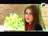 Saat Pardo Main Geo Tv - Episode 12 - Part 4/4