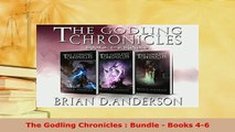 Download  The Godling Chronicles  Bundle  Books 46  Read Online