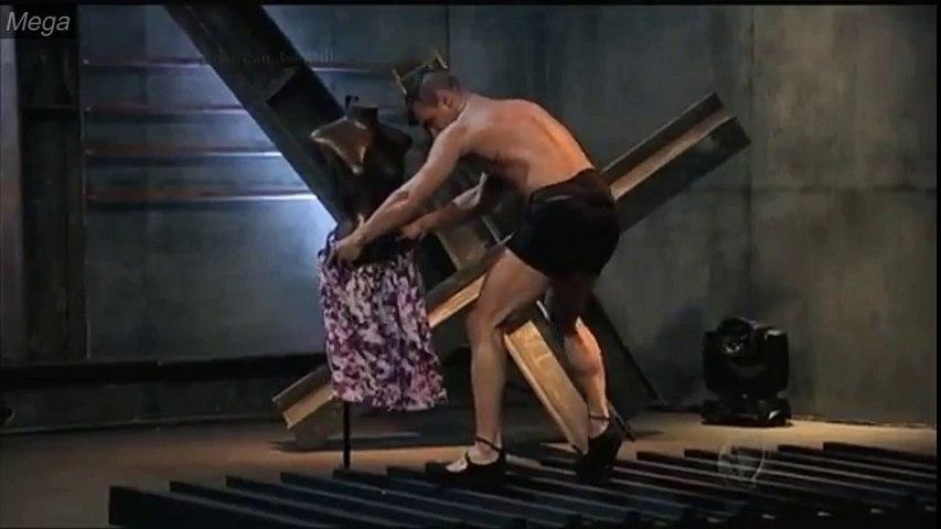 "Power Couple Brasil - ""Episódio 3"" de Terça 26 04 16 Parte 1 de 2"