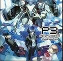 P3 CD2 #25 Kimi no Kioku