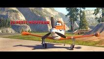 Planes 2 Disponible le 26 novembre en Blu Ray 3D, Blu Ray, DVD, VOD et téléchargement défi
