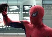 Captain America: Civil War with Spider-Man - Countdown Trailer