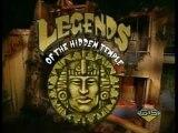 Legends of the Hidden Temple Temple Run Music