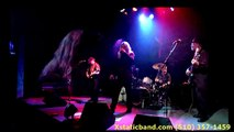 Best Classic Rock Cover Band Bay Area - XSTATIC Classic Rock Band