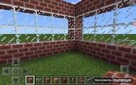 Minecraft #1  erstes Video