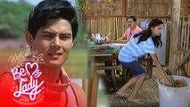 Be My Lady: Pinang's explanation