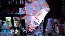 Fly to Hawaii al Pepy's Beach - 10/08/2012 - Reggio Calabria   CityNow.it