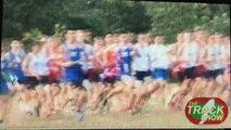 Six Flags Wild Safari Cross Country Invite - Sept 26, 2015 - Varsity A Race - Jackson, NJ