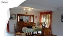 A vendre - Maison récente - Fegreac (44460) - 6 pièces - 101m²