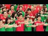 2013年10月17日TVB體育台开台 香港TVB全新頻道TVB體育台正式啟播