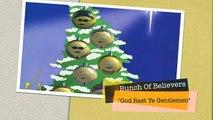 """""""40 Days Of Frontline Christmas"""" Day 26 - Bunch of Believers """"God Rest Ye Merry Gentlemen"""""""