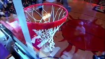 NBA Top Slam Dunk Contest Jams || Of All Time || Amazing Creative Dunks