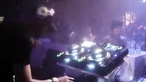 28 -01-2012 Kick iT Off! openingsfeest Haarlem Roze Stad DJ Jean in de lichtfabriek...mov