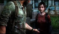 The Last Of Us Remastered on PS4   EXCLUSIVE to PlayStation