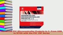 Read PDF] Serial PIC n : PIC Microcontroller Serial Communications