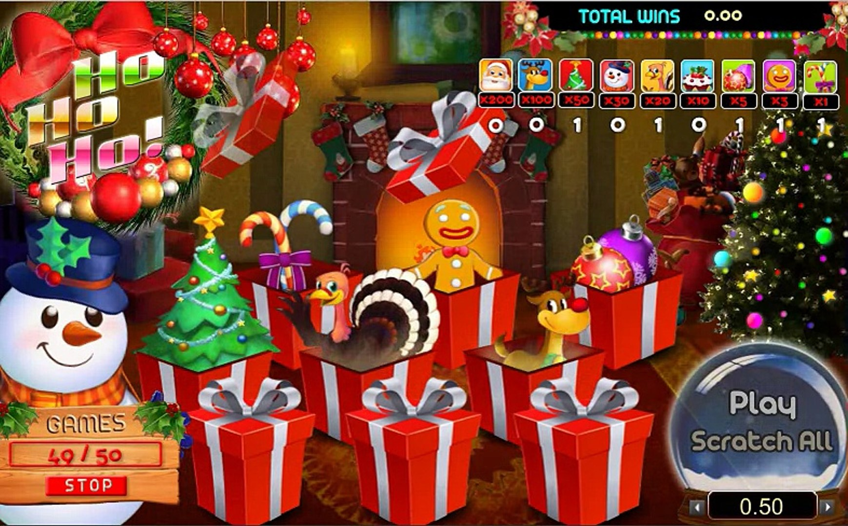 Get Money with Ho Ho Ho | MaxBet Malaysia Online Casino and Sports Betting