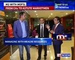 M Squared | Raamdeo Agrawal and Motilal Oswal