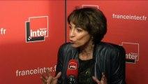 Marisol Touraine, invitée de Marc Fauvelle